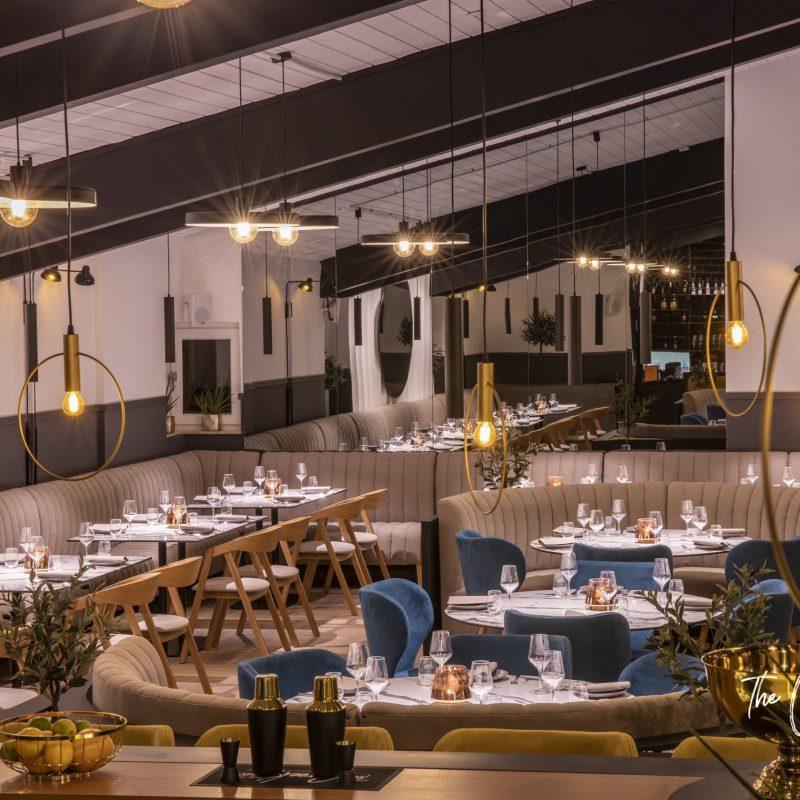 The Greek Taste Mediterranean Bar | Restaurant
